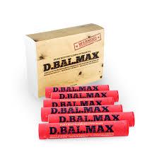 D-Bal Max - erboristeria - come si usa - commenti - ingredienti - composizione