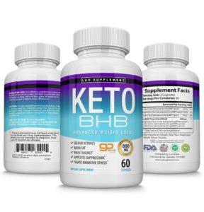Keto BHB - commenti - erboristeria - come si usa - composizione - ingredienti