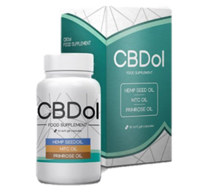 CBDol - prezzo - opinioni