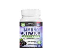 Immuno Activator - prezzo - opinioni