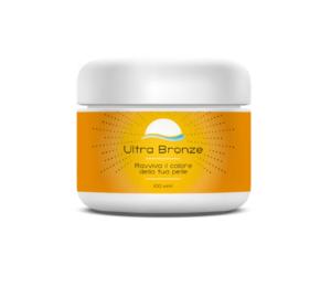 UltraBronze - commenti - come si usa - composizione - ingredienti - erboristeria