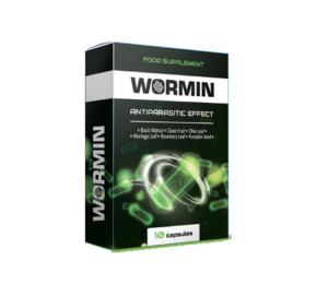 Wormin - commenti - come si usa - composizione - ingredienti - erboristeria