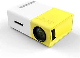 NanoHD Projector - commenti - erboristeria - come si usa
