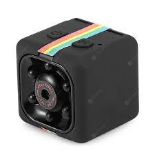 SQ11 Camera - erboristeria - come si usa - commenti