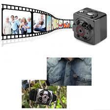 Effetti collaterali - fa male - SQ11 Camera
