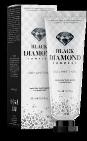 Black diamond - Effetti collaterali - fa male - contraindicazioni