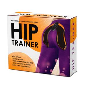 Hip Trainer - commenti - erboristeria - come si usa