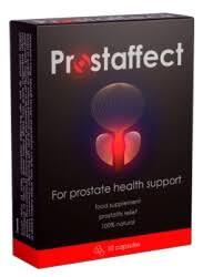 Prostaffect - commenti - come si usa - composizione - ingredienti - erboristeria