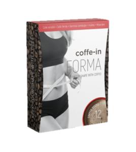 Coffe-in Forma - erboristeria - come si usa - composizione - commenti - ingredienti