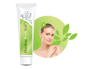 Hairless body Gel - prezzo - opinioni
