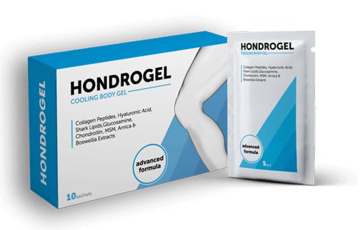 HondroGel - ingredienti - erboristeria - come si usa - composizione - commenti