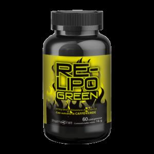 Re-Lipo Green - commenti - come si usa - composizione - ingredienti - erboristeria