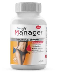Weight Manager - erboristeria - come si usa - composizione - commenti - ingredienti