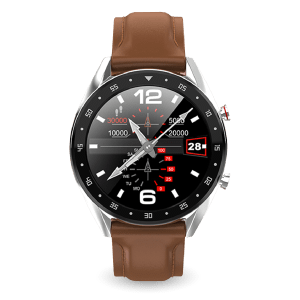 GX Smartwatch - opinioni - prezzo