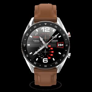 GX Smartwatch - come si usa - commenti - erboristeria