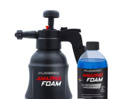 Amazing Foam - prezzo - opinioni