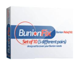 BunionFix - prezzo- opinioni