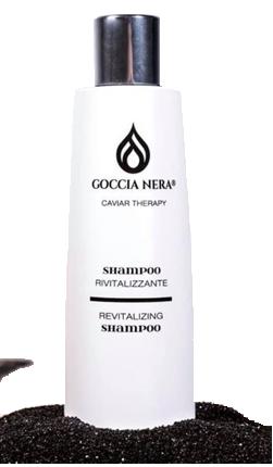 Goccia Nera - erboristeria - commenti - come si usa - composizione - ingredienti