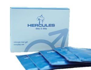 Hercules DayDay - erboristeria - come si usa - composizione - commenti - ingredienti