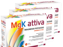 MgK Attiva - opinioni - prezzo