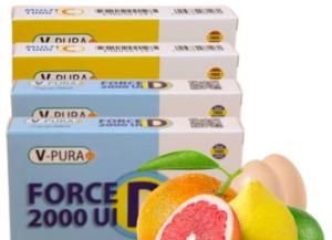 V-Pura - ingredienti - erboristeria - come si usa - composizione - commenti