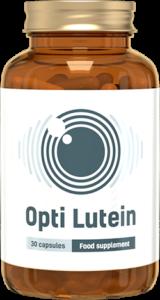 Opti Lutein - ingredienti - erboristeria - commenti - come si usa - composizione