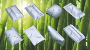 Bamboo pillow - dove si compra - Amazon - Aliexpress - farmacie - prezzo