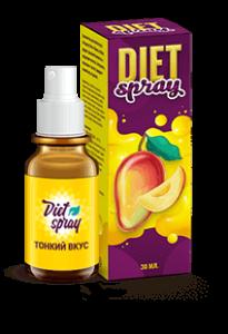 Diet Spray - commenti - ingredienti - composizione - erboristeria - come si usa