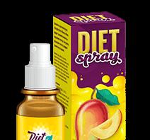 Diet Spray - prezzo - opinioni