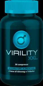 Virility XXL - prezzo - opinioni