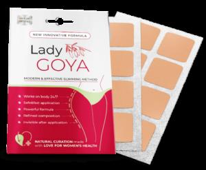 Lady Goya - ingredienti - erboristeria - commenti - come si usa - composizione