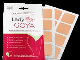 Lady Goya - opinioni - prezzo