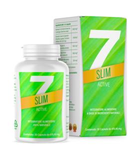 7 Slim Active - come si usa - ingredienti - erboristeria - commenti - composizione