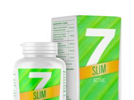 7 Slim Active - prezzo - opinioni
