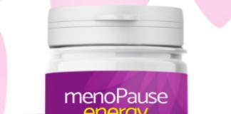 menoPause Energy - opinioni - prezzo