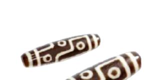 Dzi bead - prezzo - opinioni