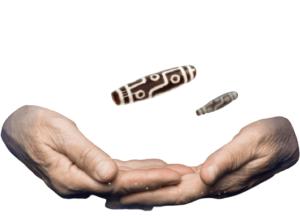 Effetti collaterali - fa male - contraindicazioni - Dzi bead