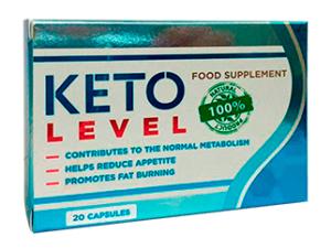 Keto Level - ingredienti - erboristeria - come si usa - composizione - commenti