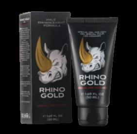 Rhino Gold Gel - erboristeria - come si usa - composizione - commenti - ingredienti