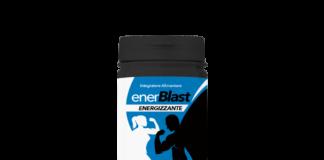 EnerBlast - erboristeria - come si usa - composizione - commenti - ingredienti