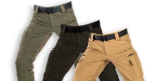 Pantaloni Tattici - opinioni - prezzo
