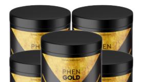 PhenGold - prezzo - opinioni
