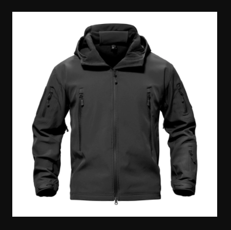 Tactical Jacket - prezzo - opinioni