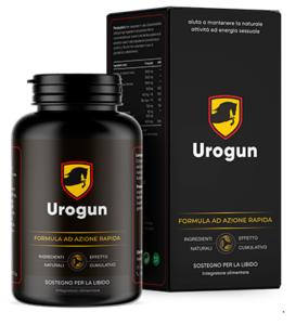 Urogun - come si usa - commenti - erboristeria - ingredienti - composizione