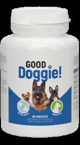 Good Doggie - ingredienti - commenti - erboristeria - come si usa - composizione