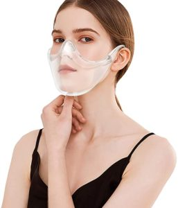 Face Shield - dove si compra - prezzo - Amazon - Aliexpress