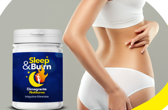Sleep&Burn - prezzo - Amazon - Aliexpress - dove si compra - farmacie