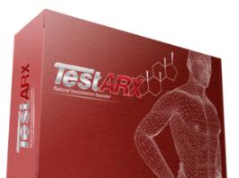 TestARX - prezzo - opinioni