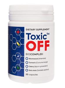 Toxic Off - prezzo- opinioni