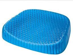 Cuscino Blu-Gel - commenti - come si usa - erboristeria